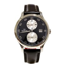 Marvin Malton Round Regulator Automatic M115.13.44.64