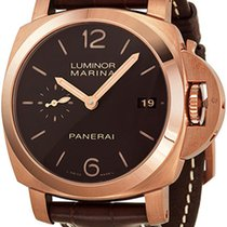 Panerai Luminor 1950 Marina 3 Days 42 Mm