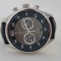 TAG Heuer CARRERA CALIBRE 36 CHRONOGPAH FLYBACK