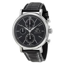 IWC Men's IW391008 Portofino Watch