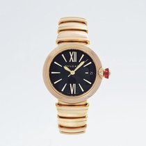 宝格丽 (Bulgari) LUP33BGGD Lucea Automatic Rose Gold 33mm