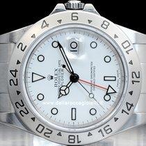 롤렉스 (Rolex) Explorer II 16570 SEL
