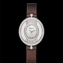 萧邦 (Chopard) HAPPY DIAMONDS ICONS WATCH 204292-1201