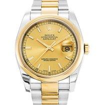 Rolex Watch Datejust 116203