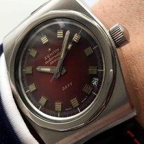 Ζενίθ (Zenith) Serviced rare Zenith Defy 28800 Automatic Watch...