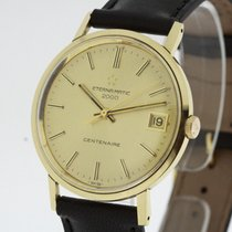 Eterna - MATIC 2000 Centenaire solid 18K Gold Automatic 1481K...
