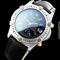 TAG Heuer 2000 Automatic Mens Chronograph Divers Watch,...