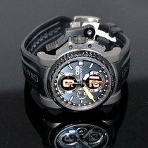 Graham Chronofighter Oversize Scott Dixon Limited Edition