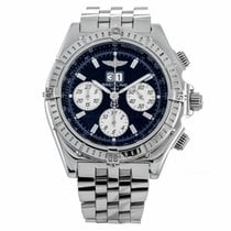 Breitling Windrider Crosswind Special Automatic Watch A44355...