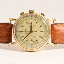 Rolex Chronograph Antimagnetique ''Coin Edge''...