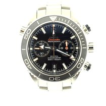 Omega Seamaster Planet Ocean Co-axial 45.5mm cal 9300