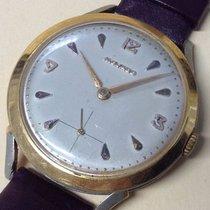 Movado Rare Vintage Watch Classic Gents