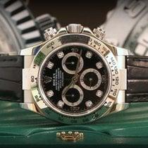 勞力士 (Rolex) - Daytona 116519 Diamond Index Top Condiction-...