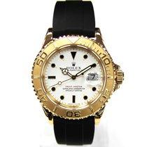 Rolex - Yacht Master - 16628 - Men - 1990-1999