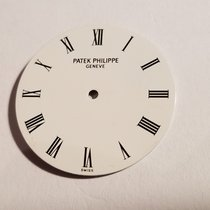 Patek Philippe Round 29.5mm White Dial With Roman Numerals