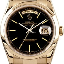 Rolex President Day Date
