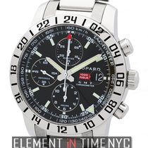 Chopard Mille Miglia GMT Chronograph 42mm Black Dial