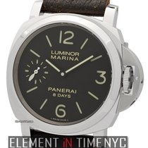 パネライ (Panerai) Luminor Collection Luminor Marina 8 Days...