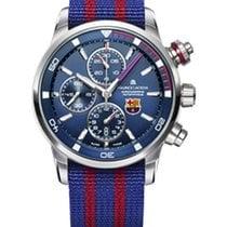 Maurice Lacroix Pontos S Chronograph FC Barcelona