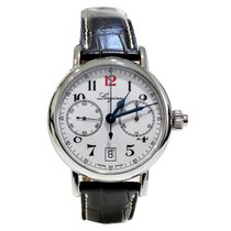 Longines Heritage Chronograph 40mm