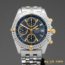 Breitling Chronomat Chronograph Ref. B13050.1 PAPERS