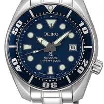 Seiko SBDC033 Automatik Prospex Herren 45mm 200ATM