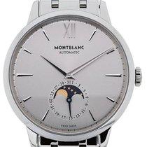 Montblanc Heritage Spirit 39 Automatic Moon Phase