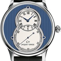 Jaquet-Droz Grande Seconde Limited 8 Pcs