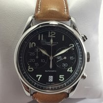 Longines Avigation Special series AUTOMATIC CHRONOGRAPH 37 jewels