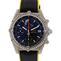 Breitling Yachting Regatta Chronograph SS 81.950