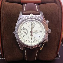 Breitling Chronomat A13050 - Serviced By Breitling