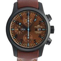 Fortis .. Aviatis B-42 Blue Horizon Chronograph - Ltd. Edition...