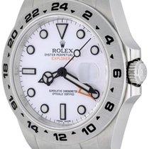롤렉스 (Rolex) Explorer II Model 216570