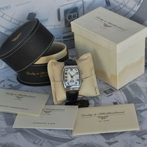 Dubey & Schaldenbrand Sonnerie Automatico Limited Ed. Nuovo