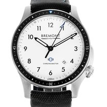 Bremont Watch Boeing 1/WH