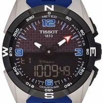 Tissot T-Touch Expert Solar Eishockey