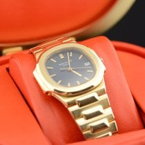 Patek Philippe NAUTILUS 3900/1J YELLOW GOLD NEVER POLISHED ALL...