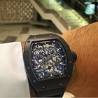 Richard Mille [NEW YR SPECIAL] RM 011 Flyback Chronograph...
