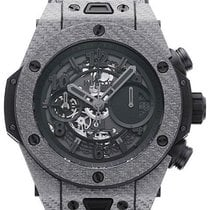 Hublot Big Bang Unico Italia Independent Grey 411.YT.1110.NR.I...