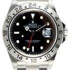 Rolex Explorer II 16570 Cal. 3186
