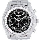 Breitling Bentley Motors Men's Stainless Steel Chronograph...