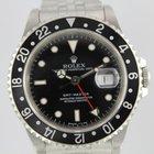Rolex GMT Master 16700 #K2757 Box, Papiere, TOP Zustand