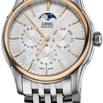 Oris Artelier Complication 01 582 7689 6351-07 8 21 77