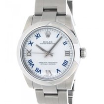 Rolex Oyster Perpetual 31mm 177200 Steel