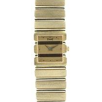 Piaget Polo Quartz hour and minutes Ladies watch 412255