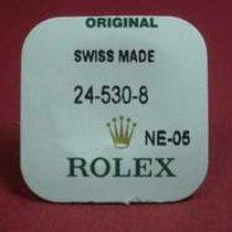 Rolex Krone 24-530-8 in Gold wird durch 24-531-8 ersetzt