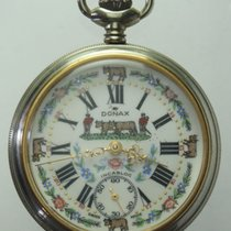 Donax - Men's pocket watch - Late 20th century