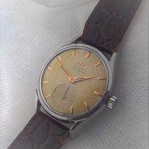 Omega Vintage Seamaster automatic serviced in good condition