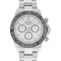 Rolex Daytona Cosmograph Stainless Steel 116520
