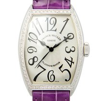 Franck Muller Master Of Complication Stainless Steel With...
